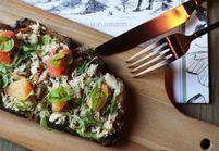 6 idées de tartines de chef