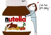 Journée mondiale du Nutella, tartinez sans complexe