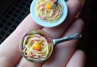 #Tinyfood : la tendance hypnotique qui nous bluffe