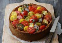 5 idées faciles qui changent autour de la tomate
