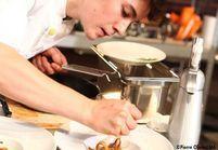 Top Chef : Ruben Sarfati l'amateur, grand favori ?