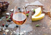 Voici l'astuce magique pour rafraîchir du rosé en 3 minutes à peine !