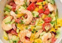 Voici la salade détox la plus populaire sur Pinterest