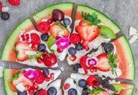 Voici le dessert healthy à faire en 3 minutes qui cartonne sur Pinterest !