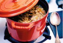 Petit salé, bœuf bourguignon, pot au feu : les bonnes recettes de grand-mère