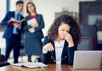 Violences au travail : ce sont les femmes les plus menacées