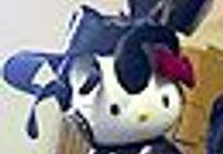 Hello Kitty n'en fait qu'à sa tête