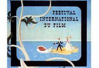 Festival de Cannes : les affiches de la Croisette depuis 1946
