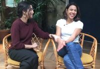 Rencontre avec Leïla Bekhti et Zita Hanrot, soeurs de cinéma dans « Carnivores »