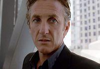 Sean Penn: l'homme qui ne sourit jamais!