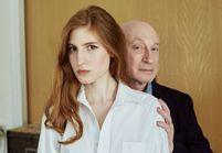 « Tout de suite maintenant » : rencontre avec Agathe Bonitzer et son réalisateur de père