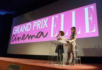 Grand Prix Cinéma ELLE 2013 : la soirée en images