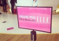 Grand Prix Cinéma ELLE 2014 : résumé de la quatrième édition !