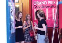 Grand Prix Cinéma ELLE 2015 : c'est parti !