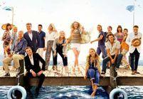3 raisons de courir voir « Mamma Mia : here we go again ! »