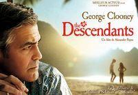 5 bonnes raisons d'aller voir « The Descendants »