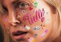 « Tully » : Charlize Theron va rassurer toutes les (futures) mères épuisées