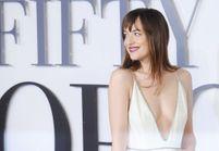 50 Nuances de Grey: Dakota Johnson doublée pour les scènes de fessée