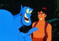 Aladdin de retour dans un préquel consacré au Génie