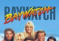 « Alerte à Malibu » le film, David Hasselhoff se jette à l'eau