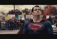 «Batman V Superman» : ce nouveau trailer va vous impressionner