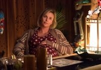 Charlize Theron, dépassée par son rôle de mère ?