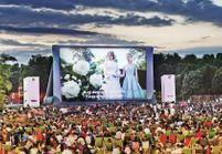 Cinéma en plein air de la Villette : découvrez les films projetés !
