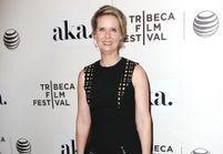 Cynthia Nixon : ce qu'elle aimerait voir dans « Sex and the City 3 »