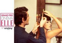 Cinéphiles, devenez jurée du Grand Prix Cinéma ELLE avec Sisley Paris !