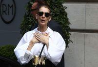 Devinez quelle grande actrice française va incarner Céline Dion à l'écran !