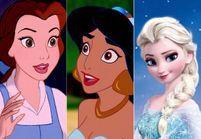 Disney : on sait pourquoi toutes les héroïnes portent du bleu