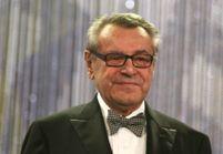 Disparition de Miloš Forman, réalisateur de « Vol au-dessus d'un nid de coucou », à 86 ans