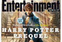 Spin-off de Harry Potter : premières photos officielles des acteurs