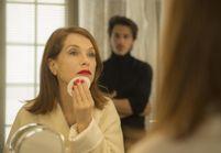 «Eva» :la bande-annonce angoissante du nouveau film d'Isabelle Huppert
