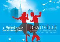 Festival de Deauville : quelles stars à l'honneur ?
