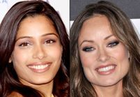 Freida Pinto et Olivia Wilde ne seront pas James Bond girls