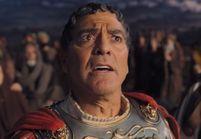 George Clooney et Scarlett Johansson réunis dans la bande-annonce de Ave César