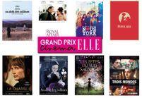 «Grand Prix Cinéma ELLE»: on y était!