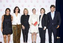 Grand Prix du Cinéma ELLE 2016 avec Sisley Paris : le palmarès !