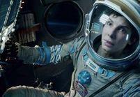 « Gravity » : le rôle a failli échapper à Sandra Bullock