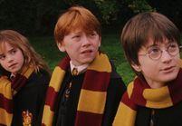 « Harry Potter à l'école des sorciers » ressort au ciné : découvrez la nouvelle bande-annonce !