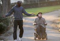 « Intouchables », 5e film le plus vu du cinéma français