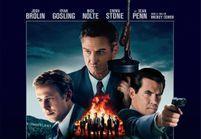« Gangster Squad » : un bon film « pop-corn »