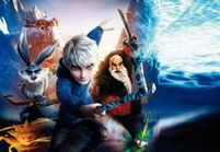 « Les cinq légendes » : un conte de Noël, un vrai de vrai !