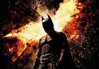 « The Dark Knight Rises » : final magistral