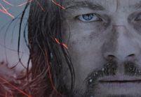 « The Revenant » : la vengeance animale de Leonardo DiCaprio