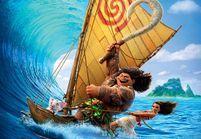 « Vaiana, la légende du bout du monde » : un Disney qui inspirera les petites filles