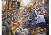 « Zootopie » : à mi-chemin entre « L'Arme fatale » et « Le Roi Lion »