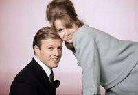 Jane Fonda et Robert Redford partageront de nouveau l'affiche