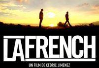 Jean Dujardin et Gilles Lellouche, ennemis jurés dans « La French »